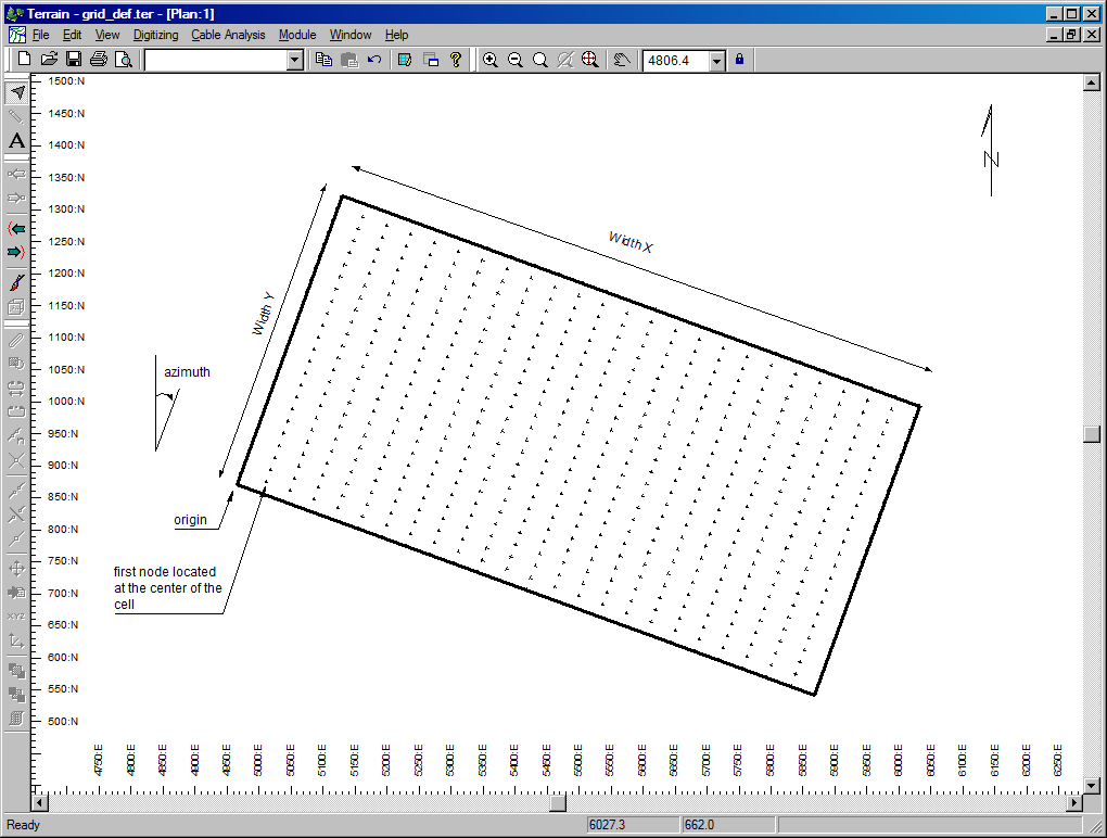 Creating a Cut/Fill Map : Softree Technical Systems Support on