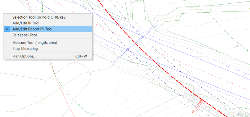Assigning a Culvert : Softree Technical Systems Support