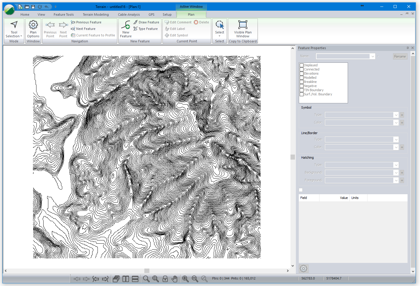 Importing Shape Files : Softree Technical Systems Support